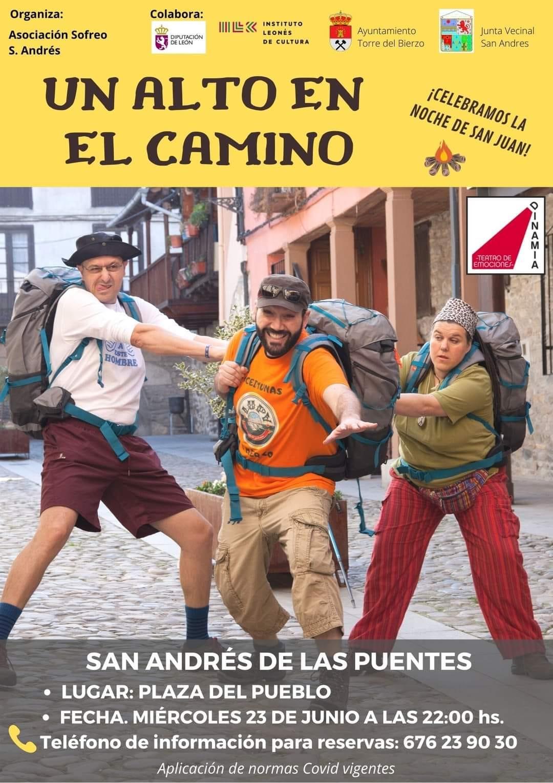 Qué puedes hacer la noche de San Juan 2021 en el Bierzo 10
