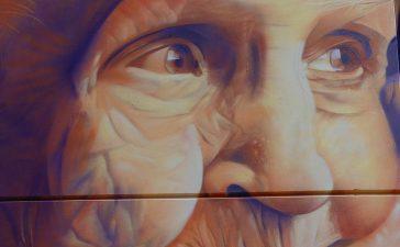 Quintana de Fuseros se llena de arte urbano de la mano de Street Air Bierzo 6