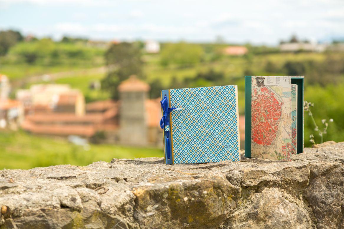 Amazon presenta The Handmade Tour: El Camino, una iniciativa para dar a conocer a diferentes artesanos españoles situados en distintas rutas del Camino de Santiago 1