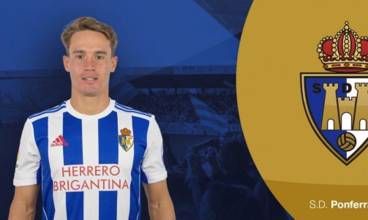 Pablo Larrea se despide del club y de la afición en sus redes sociales 1