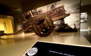 El Museo de los Pueblos Leoneses de Mansilla de las Mulas ya puede visitarse por medio de audioguías 8