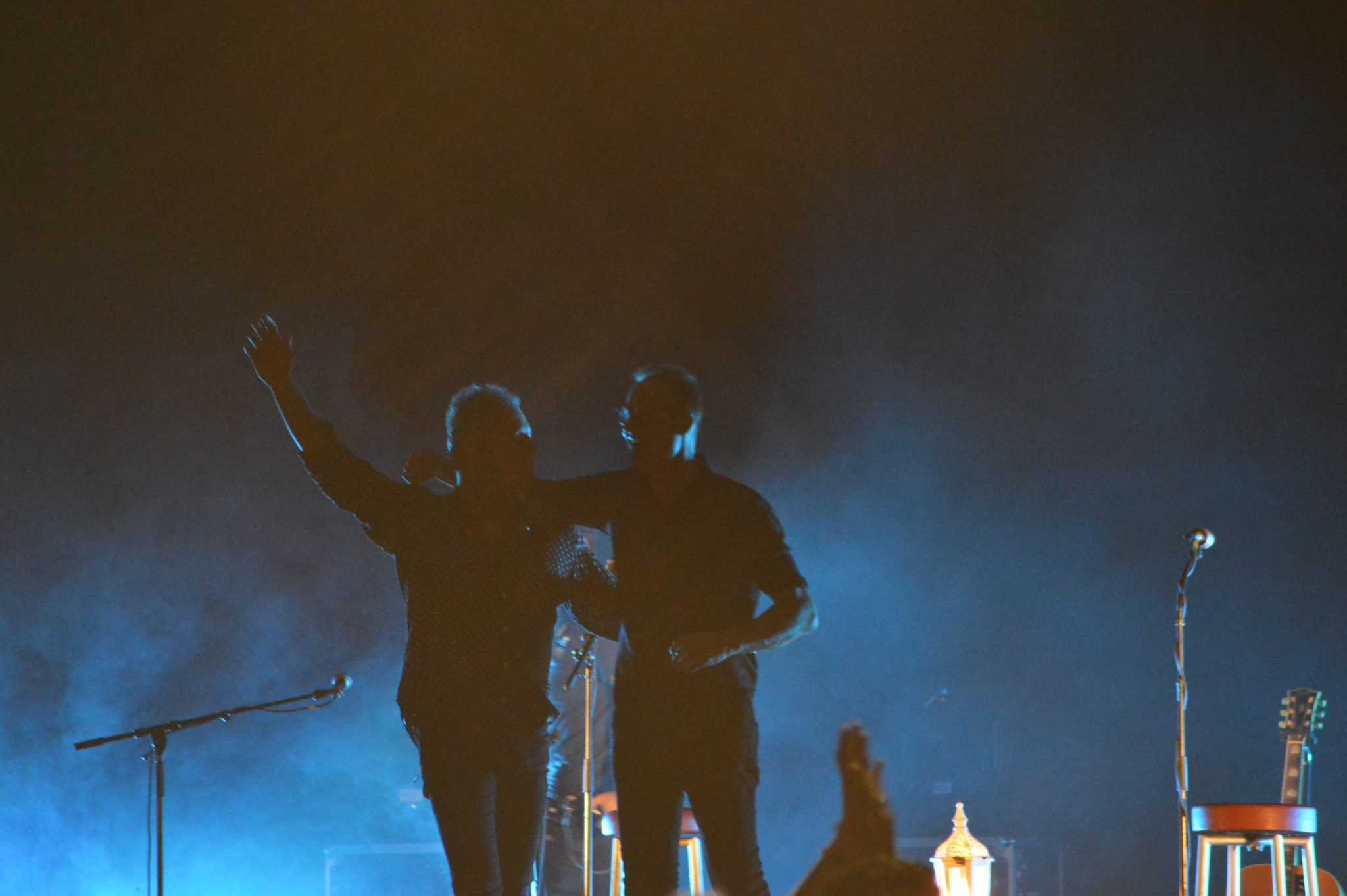 M-Clan abre las Noches del Auditorio con un exitoso concierto acústico 28