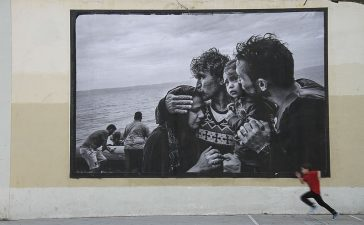 La exposición fotográfica 'Gente Corriente' del ponferradino Luis Vidal llega a la casa de la cultura de Ponferrada 7