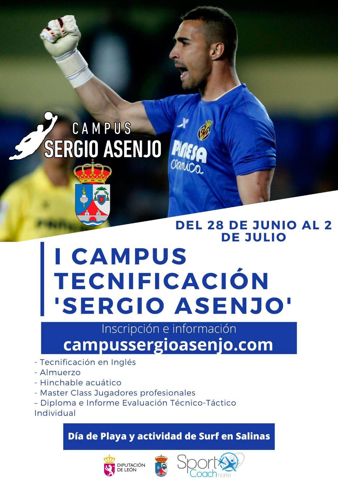 Campamentos y Campus de verano 2021 en Ponferrada y El Bierzo 7