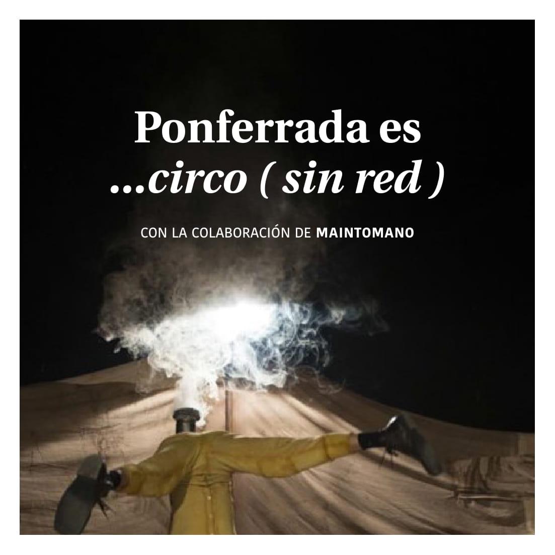 Ponferrada será... música, cultura, monumentos, turismo y más durante el verano de 2021 8