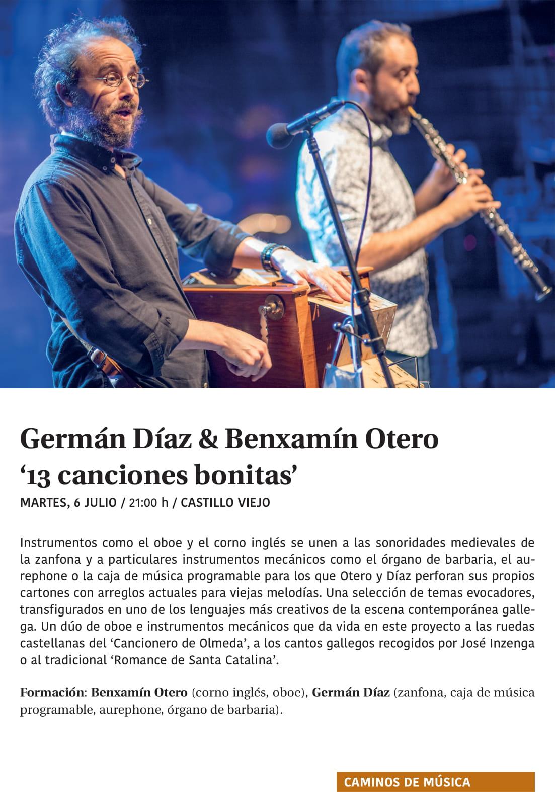 Ponferrada será... música, cultura, monumentos, turismo y más durante el verano de 2021 14
