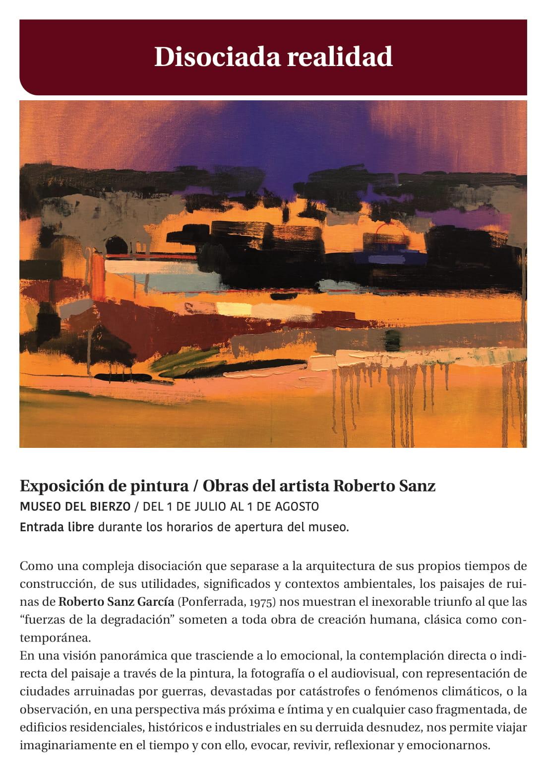 Ponferrada será... música, cultura, monumentos, turismo y más durante el verano de 2021 41