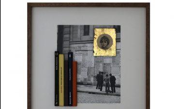 Exposición de Jesús Peñamil en las instalaciones de la UNED de Ponferrada 9
