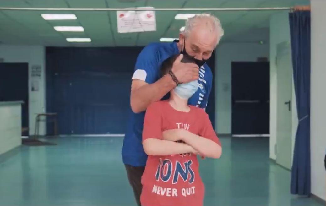 El Club Baloncesto Ciudad de Ponferrada lanza una emotiva campaña de captación de socios 1