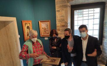 El Museo del Bierzo abre la sala dedicada al siglo XIX en la que se disfruta de la mayor colección de obras del berciano Primitivo Álvarez Armesto 9