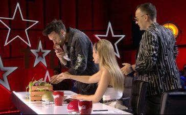 La Ronda de amigos del Bierzo sorprende en su paso por Got Talent 10