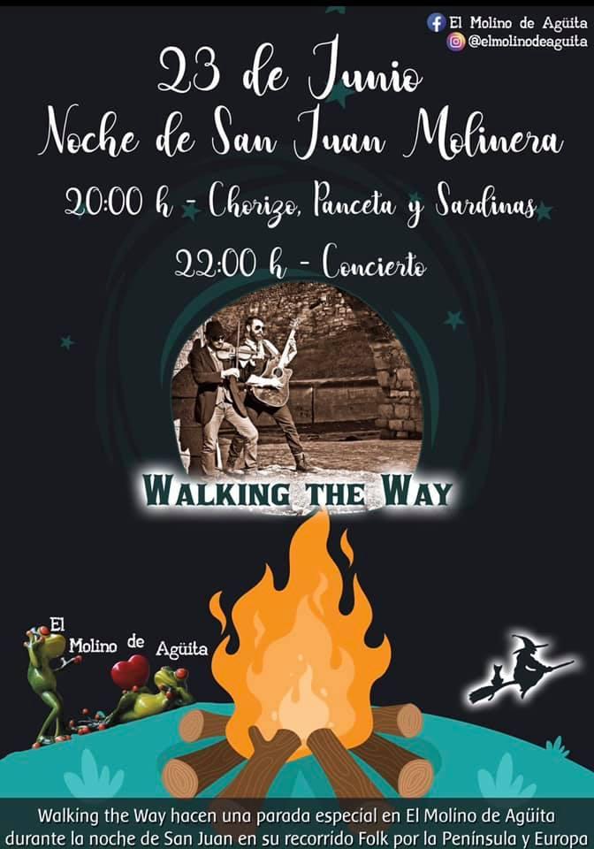 Qué puedes hacer la noche de San Juan 2021 en el Bierzo 7