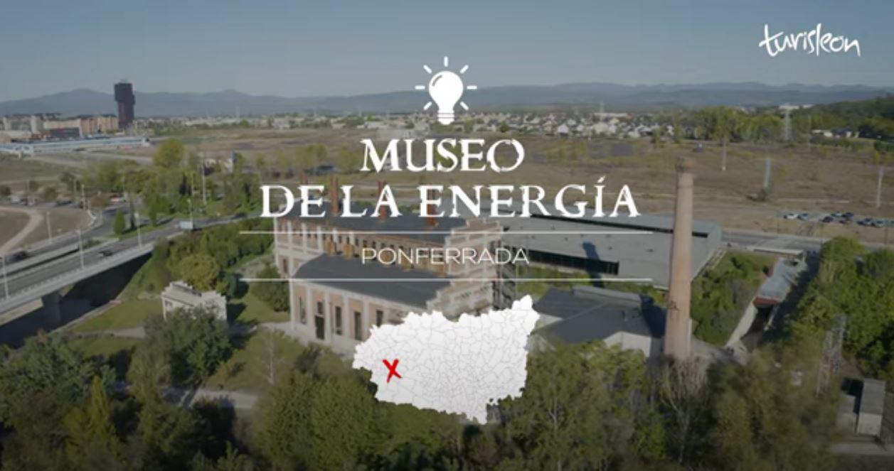 El Consorcio de Turismo de León invita al público de la B-Travel a descubrir la provincia de León siguiendo la huella del patrimonio industrial 1