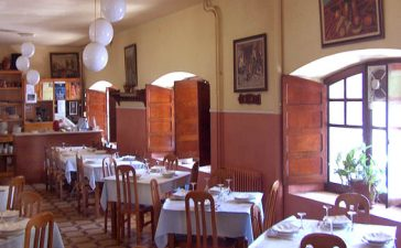 Reseña gastronómica: Restaurante Salomé en Toreno 8