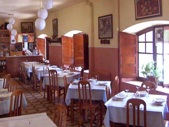 Reseña gastronómica: Restaurante Salomé en Toreno 1