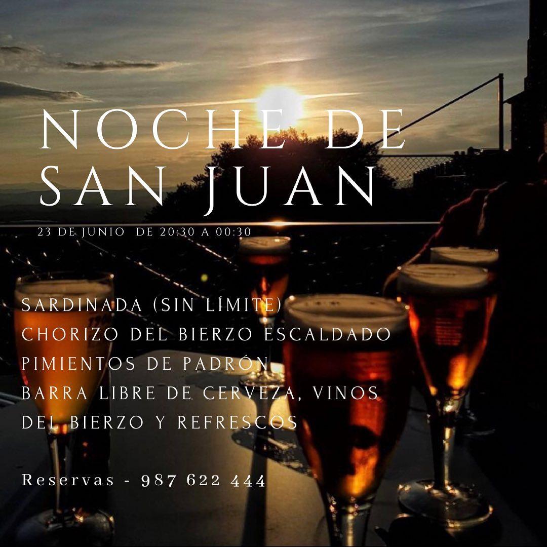Qué puedes hacer la noche de San Juan 2021 en el Bierzo 9