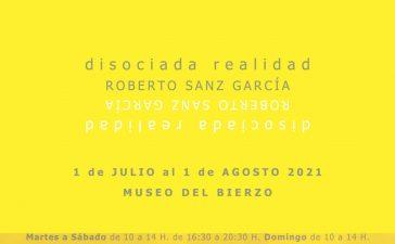Exposición DISOCIADA REALIDAD Roberto Sanz Museo del Bierzo 7