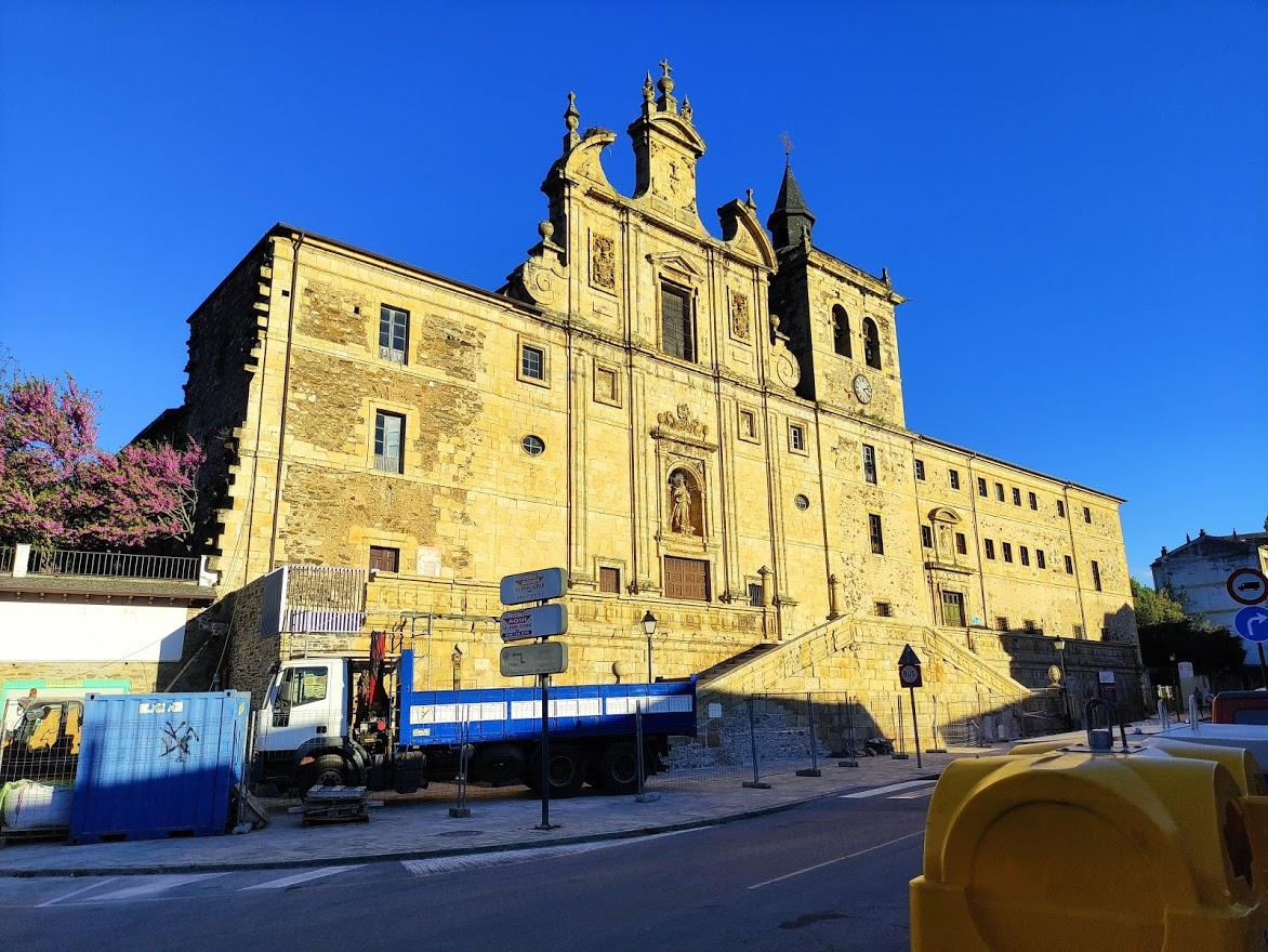 Fiestas patronales en Villafranca del Bierzo en honor al Stmo. Cristo de la Esperanza 1