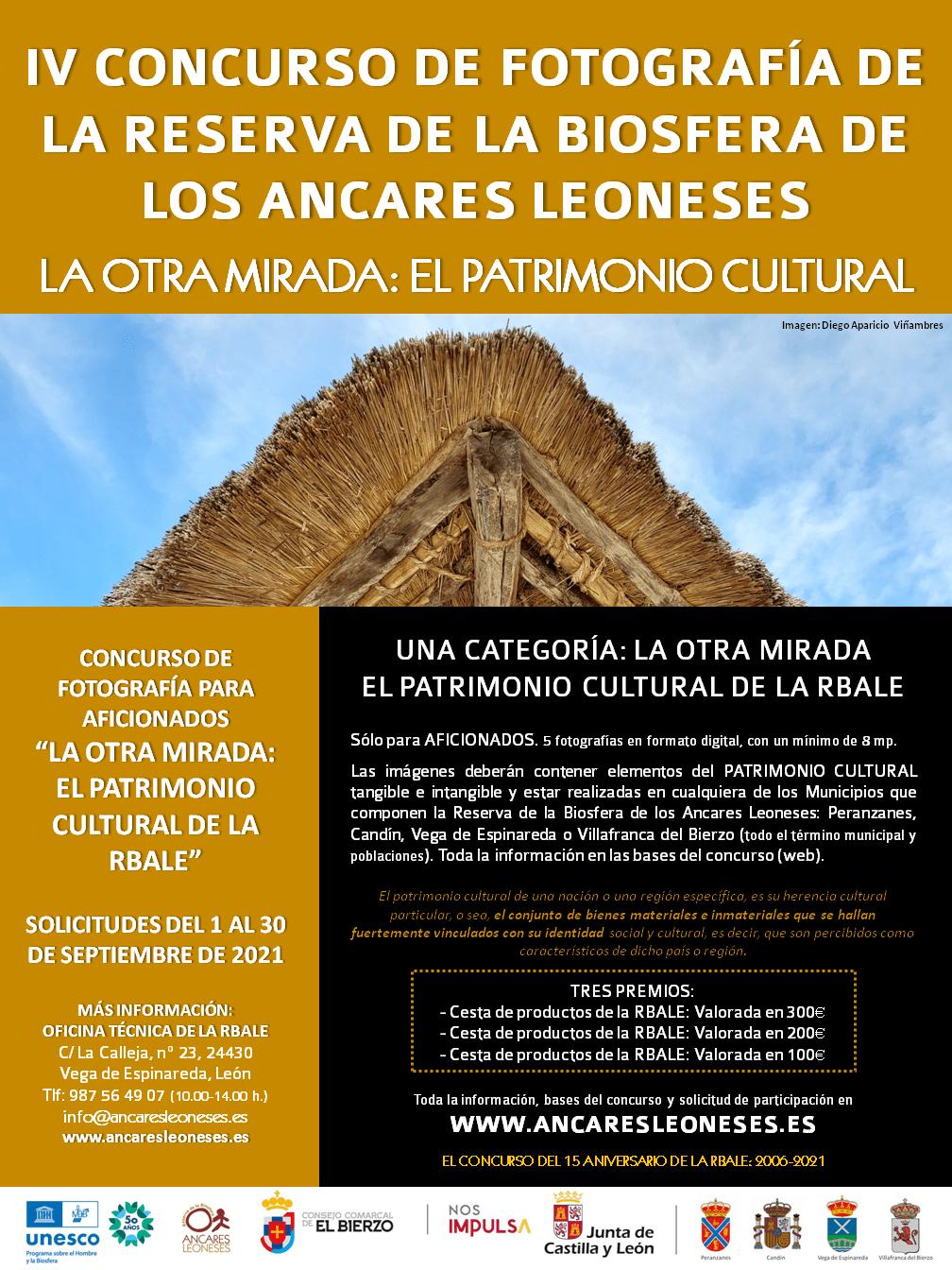 IV Concurso de fotografía de la Reserva de la Biosfera de los Ancares Leoneses 1