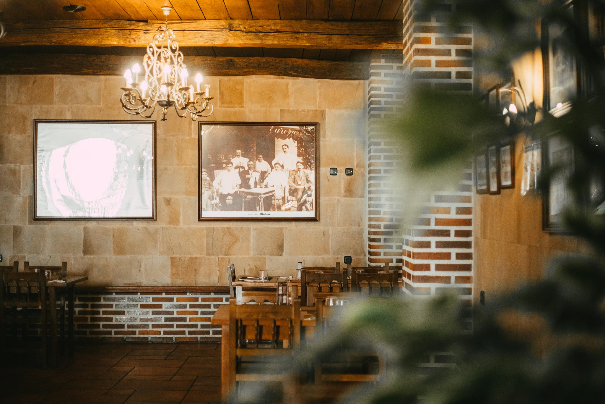 La Taberna de Ponferrada, el sitio perfecto para tapear con amigos o familia 7