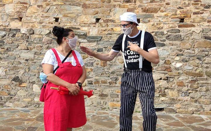 'El Bierzo Teatralmente' dará a conocer la historia de la comarca 1