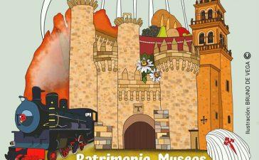 """El Castillo y los museos de Ponferrada inician la programación """"Presencias: Patrimonio, Museos y Artes Escénicas"""" 5"""