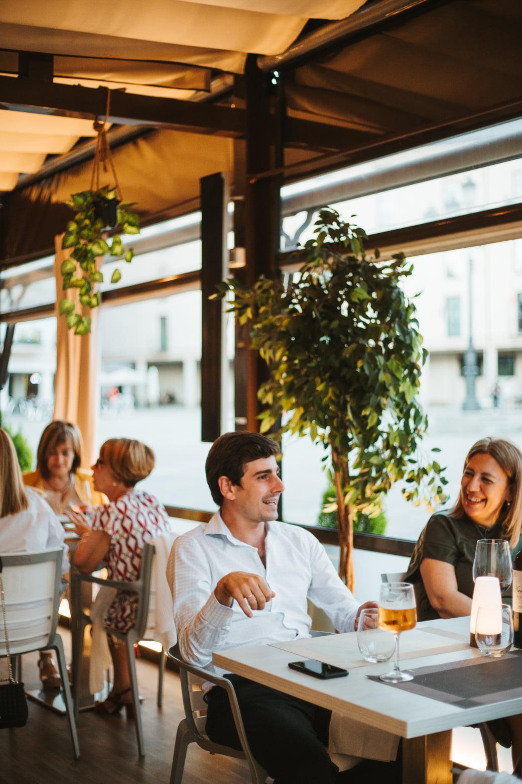 La noche de cocina Nikkei en el restaurante La Violeta, un evento culinario de primer nivel 27