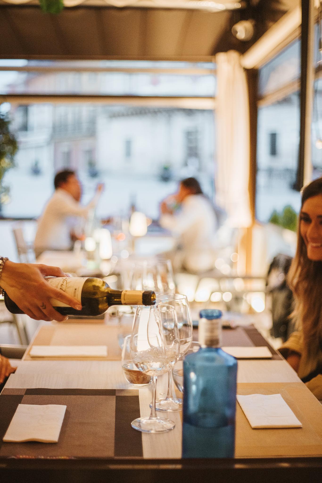 La noche de cocina Nikkei en el restaurante La Violeta, un evento culinario de primer nivel 42
