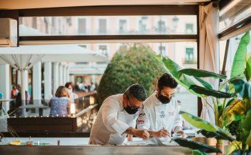 La noche de cocina Nikkei en el restaurante La Violeta, un evento culinario de primer nivel 2