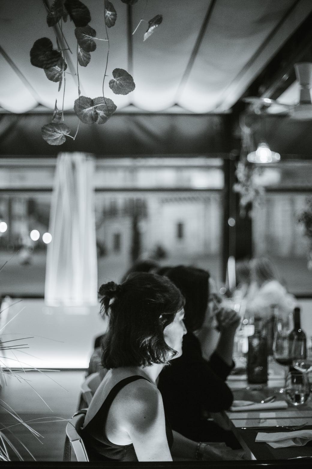 La noche de cocina Nikkei en el restaurante La Violeta, un evento culinario de primer nivel 44