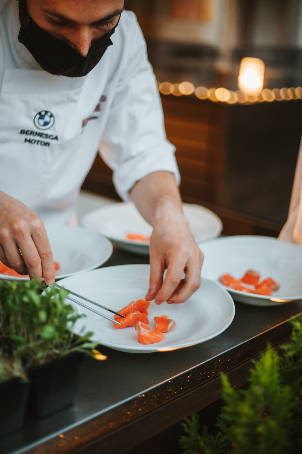 La noche de cocina Nikkei en el restaurante La Violeta, un evento culinario de primer nivel 33
