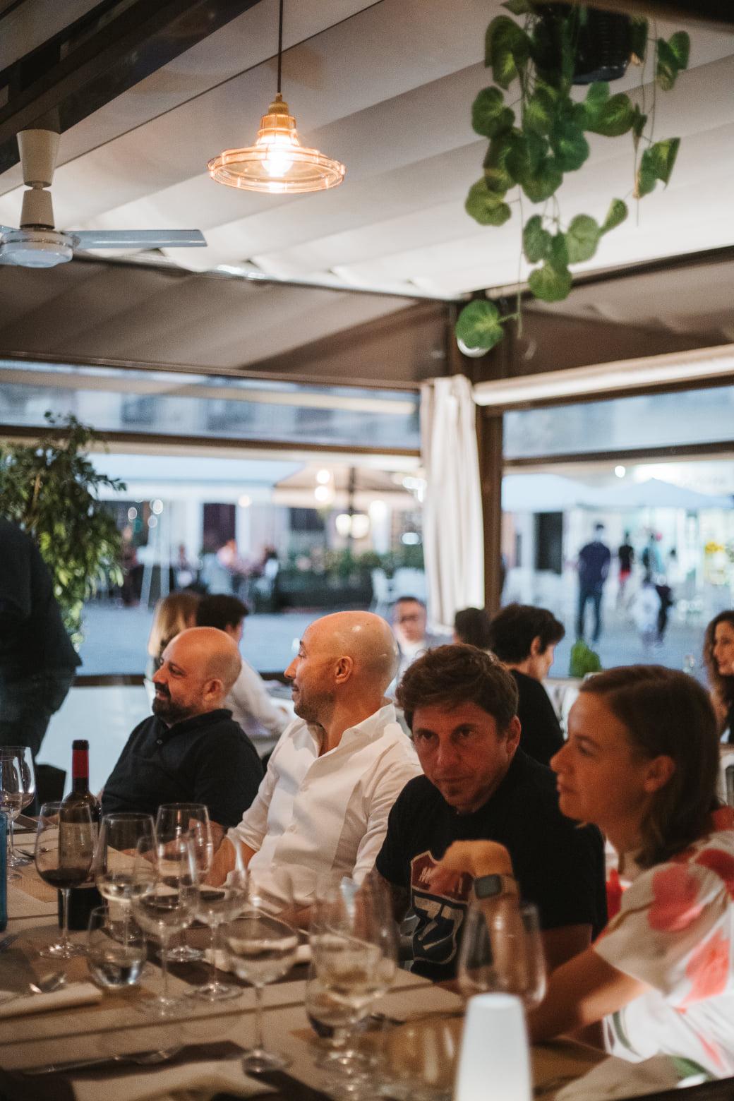 La noche de cocina Nikkei en el restaurante La Violeta, un evento culinario de primer nivel 46
