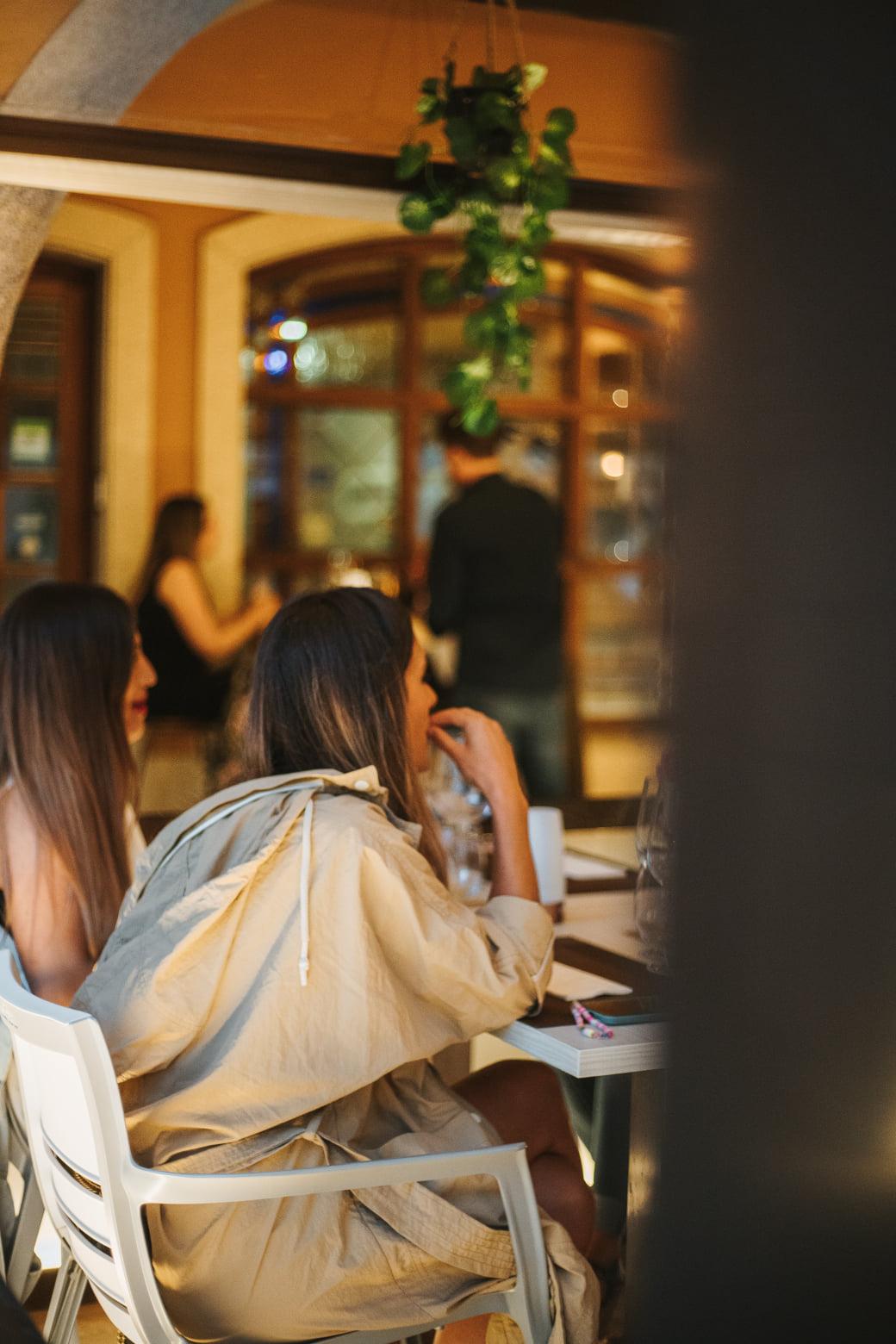 La noche de cocina Nikkei en el restaurante La Violeta, un evento culinario de primer nivel 39