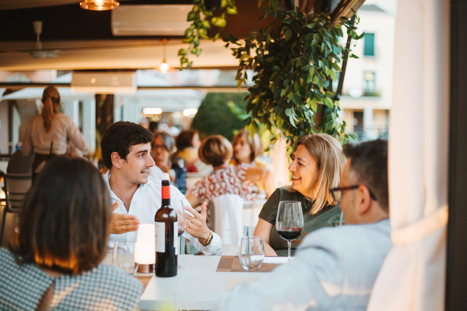 La noche de cocina Nikkei en el restaurante La Violeta, un evento culinario de primer nivel 28