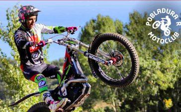 Pobladura de las Regueras recibe este fin de semana el Campeonato de España de trial 6