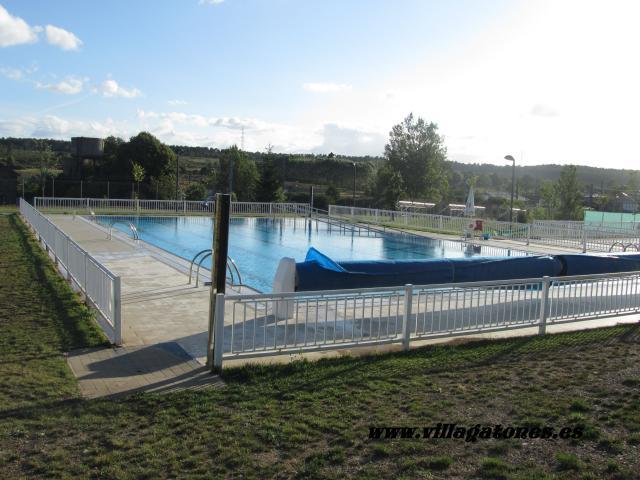 Especial piscinas que no te puedes perder en El Bierzo este verano 5