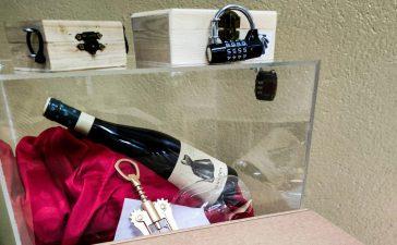 Godelia y Bierzo Natura presentan la Escape Room 'El rescate del vino' 5