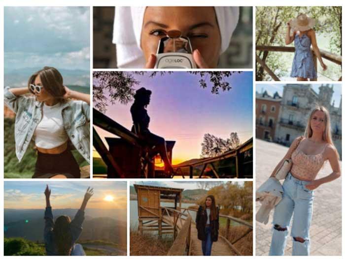 7 mujeres bercianas que triunfan como 'influencers' en Instagram 1