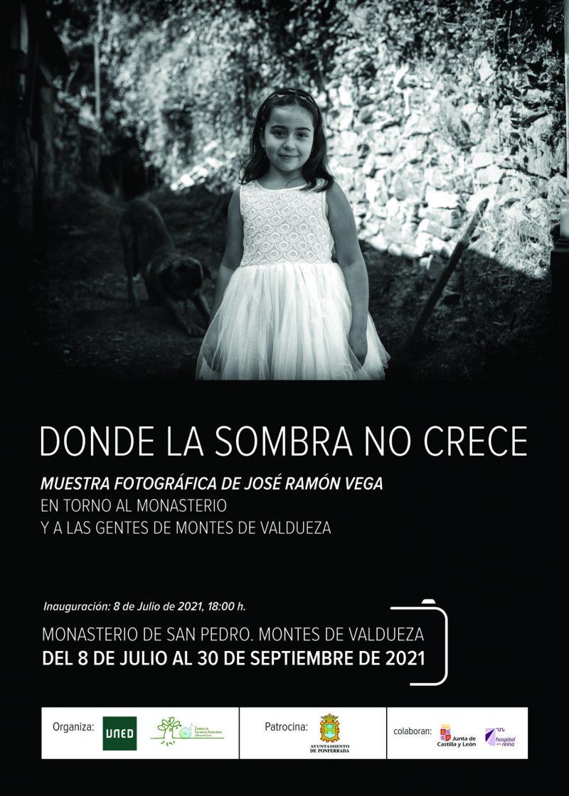 """Exposición """"Donde la sombra no crece"""" del fotógrafo leonés José Ramón Vega 2"""