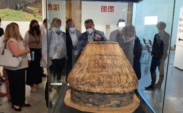 El Museo de los Pueblos Leoneses se convierte en un gran escaparate para la comarca del Bierzo 4
