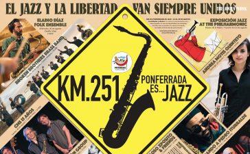 Salen a la venta las localidades para Corteza de encina y el festival de jazz 2