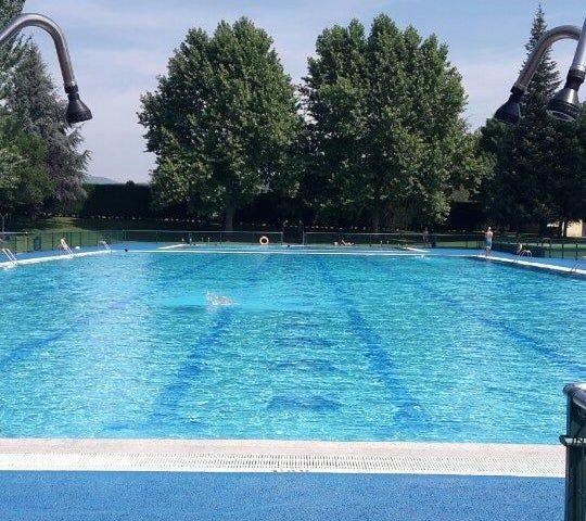 Especial piscinas que no te puedes perder en El Bierzo este verano 9