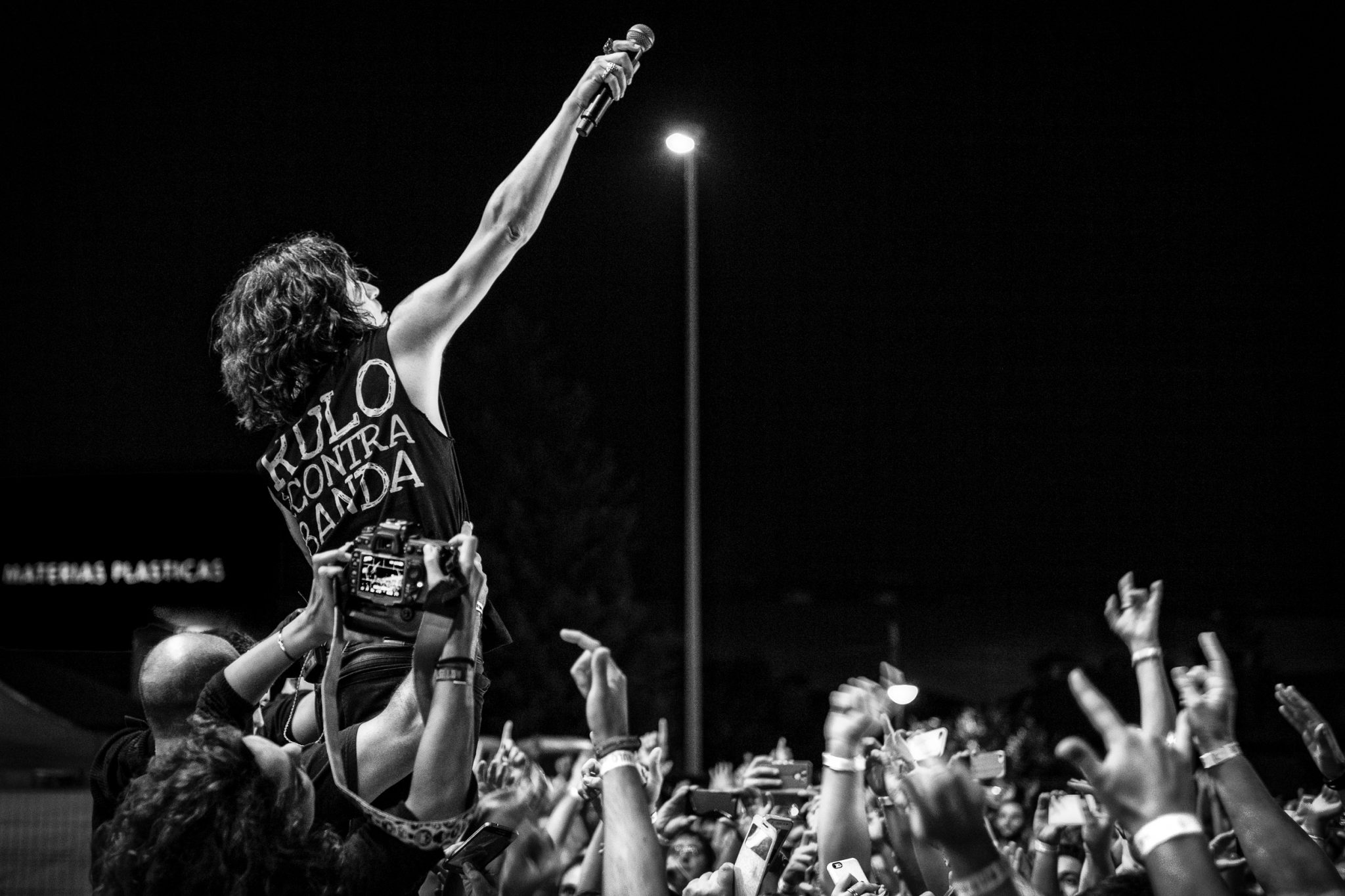 Sidecars, Rulo y la Contrabanda y Taburete conciertos confirmados para las Noches de la Encina 2021 5