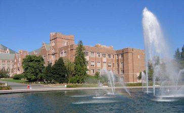 El Campus de Ponferrada de la ULE estrecha sus lazos de colaboración con la Universidad de Washington 8