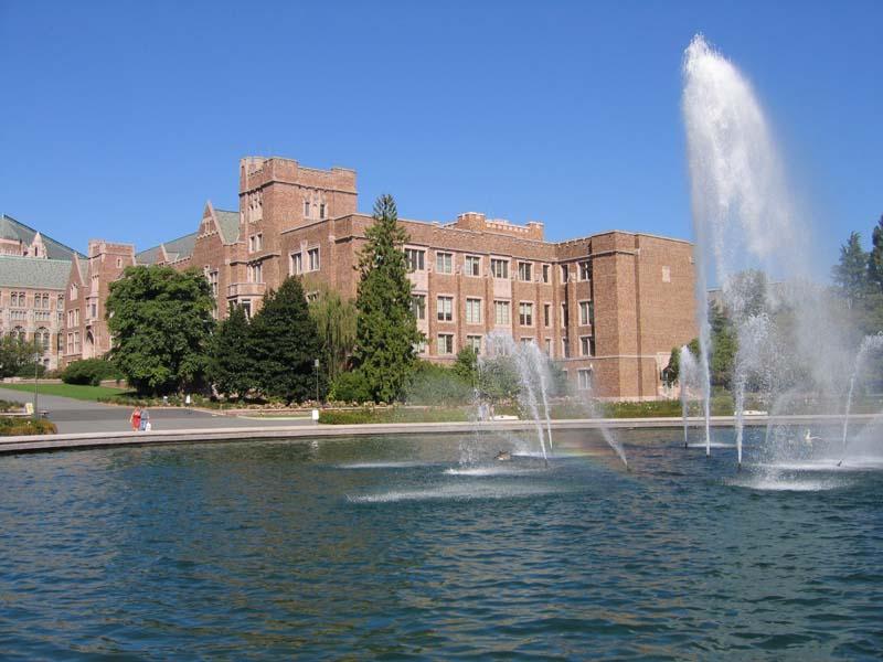 El Campus de Ponferrada de la ULE estrecha sus lazos de colaboración con la Universidad de Washington 1