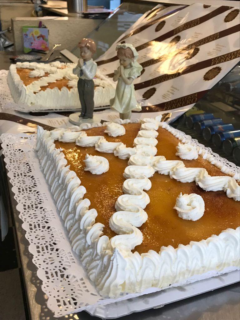La confitería Ferrero cambia de cara tras siglo y medio endulzando los hogares del Bierzo Alto 12