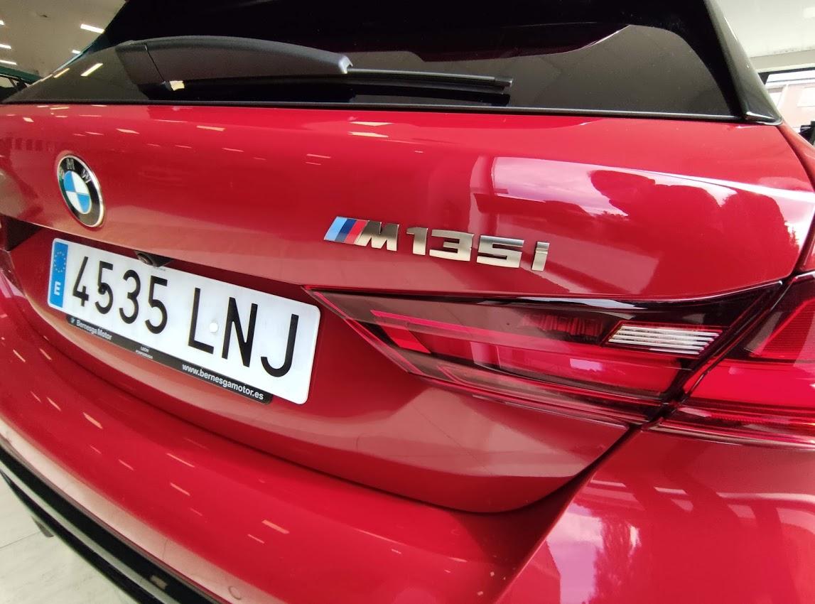 BMW Bernesga Motor trae al Bierzo 4 vehículos de la potente Serie M 5