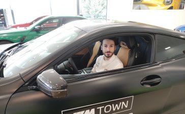 BMW Bernesga Motor trae al Bierzo 4 vehículos de la potente Serie M 3