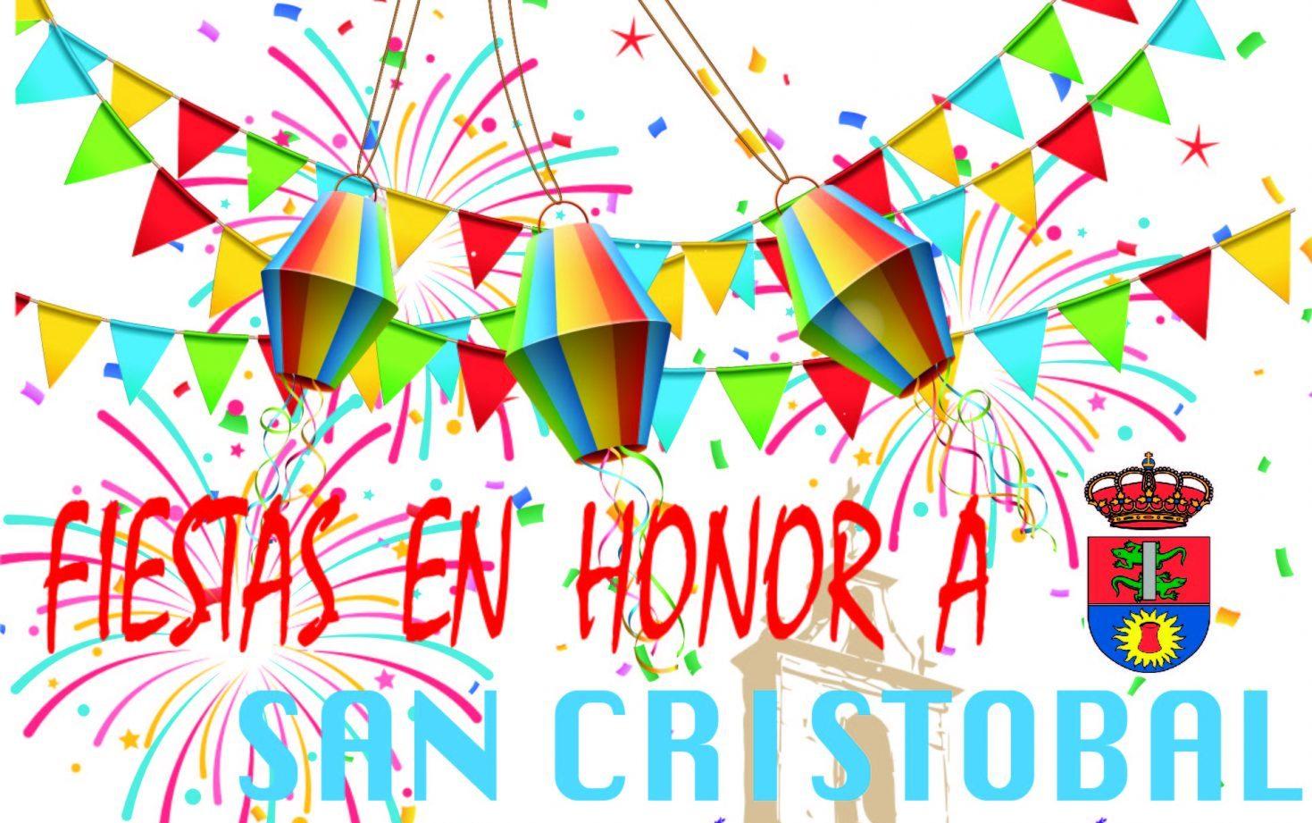 Cubillos del Sil celebra San Cristobal 2021 con actividades para todos del 9 al 12 de julio 1