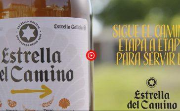 Estrella Galicia presenta 'Estrella del Camino', una cerveza de edición limitada en homenaje al Xacobeo 2021-22 9